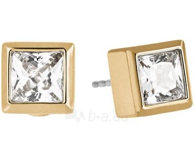 Michael Kors auksiniai auskarai su kristalais MKJ4707710 Paveikslėlis 1 iš 1 310820025797