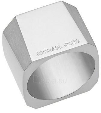 Michael Kors žiedas MKJ5932040 (Dydis: 56 mm) Paveikslėlis 1 iš 1 310820048912