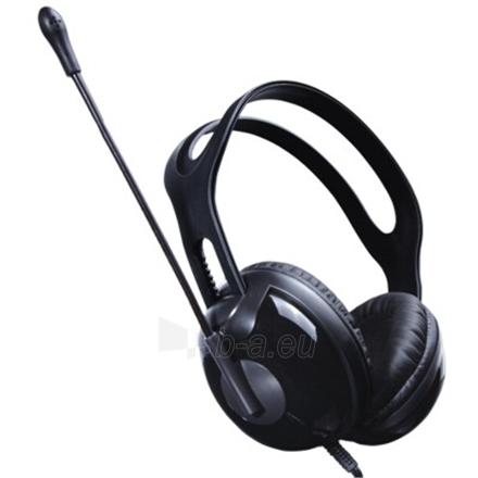 Microlab Audiophile headset K-280 Paveikslėlis 1 iš 1 250255090188