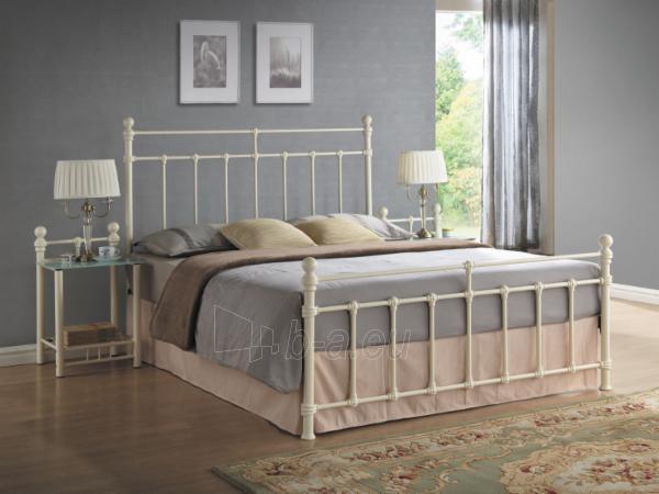 Miegamojo lova Bristol 90 Paveikslėlis 1 iš 1 250432000359