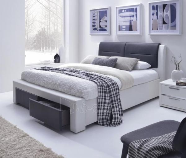 Miegamojo lova Cassandra S Paveikslėlis 1 iš 1 310820016458