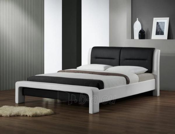 Miegamojo lova Cassandra 160 Paveikslėlis 1 iš 1 250432000059