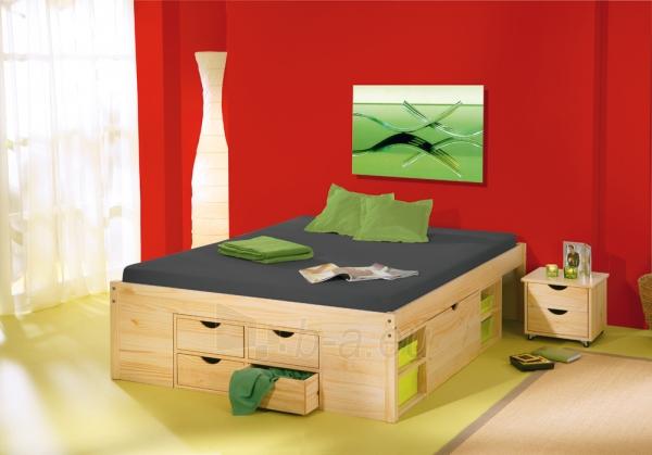 Bed Claas 140 Paveikslėlis 1 iš 7 250432000087