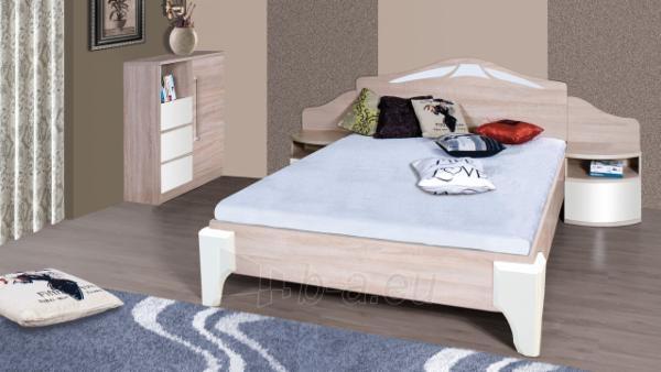 Bed DL2-4 Paveikslėlis 2 iš 2 250432000300