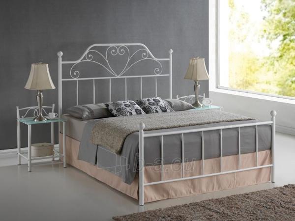 Miegamojo lova Lima 160 Paveikslėlis 1 iš 1 250432000213