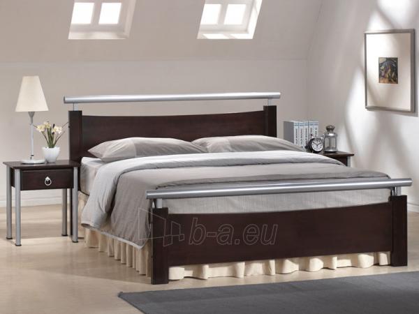 Miegamojo lova Madryt Paveikslėlis 1 iš 2 250432000026