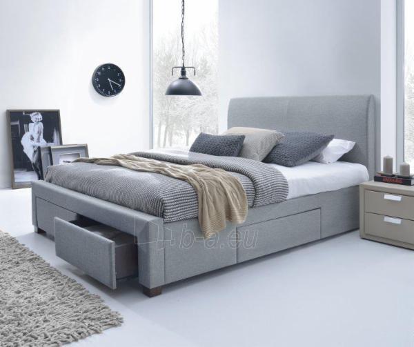 Miegamojo lova Modena Paveikslėlis 1 iš 1 310820016461
