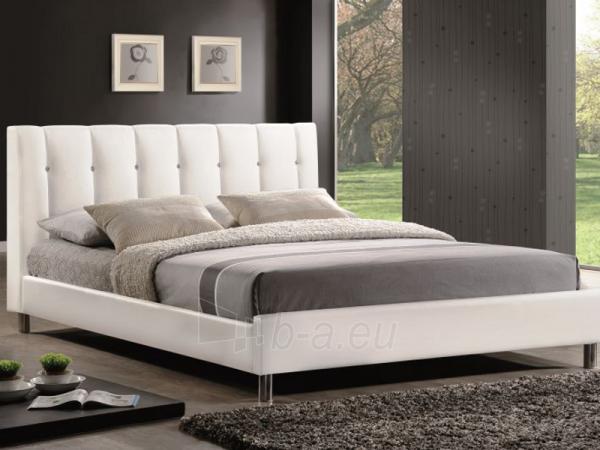 Miegamojo lova Nadi Paveikslėlis 1 iš 1 250432000015
