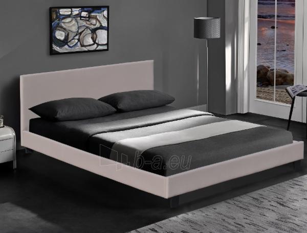 Miegamojo lova PAGO 160 Paveikslėlis 1 iš 2 310820132643