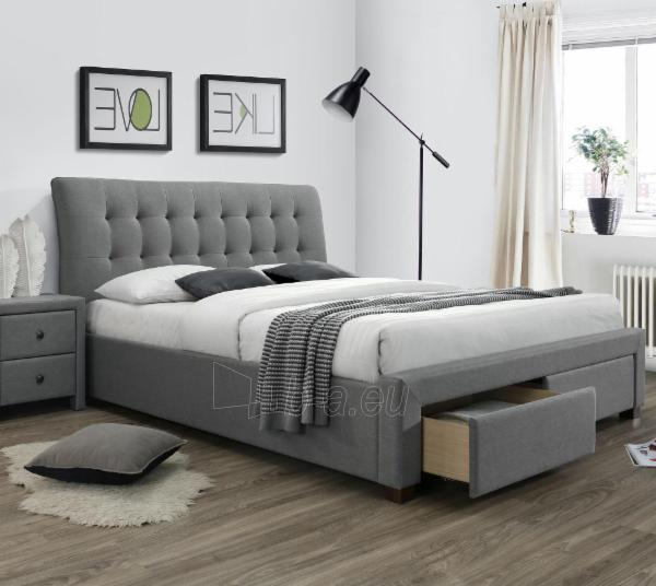 Miegamojo lova PERCY 160 Paveikslėlis 2 iš 2 310820132949