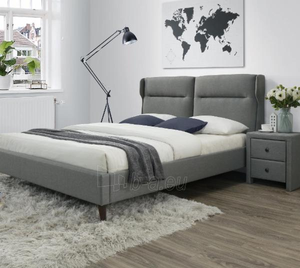 Miegamojo lova SANTINO 160 Paveikslėlis 1 iš 4 310820132950