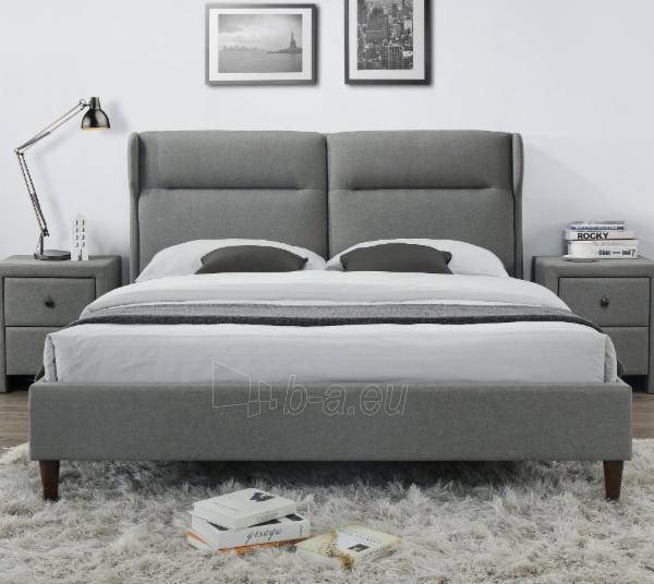 Miegamojo lova SANTINO 160 Paveikslėlis 4 iš 4 310820132950