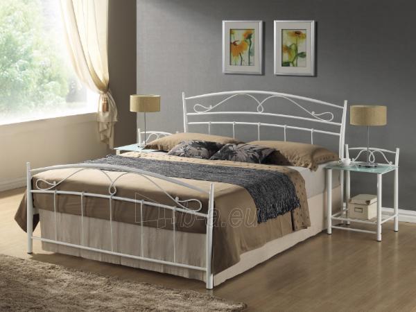 Miegamojo lova Siena 120 Paveikslėlis 1 iš 1 250432000368