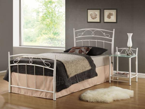 Miegamojo lova Siena 90 Paveikslėlis 1 iš 2 250432000053