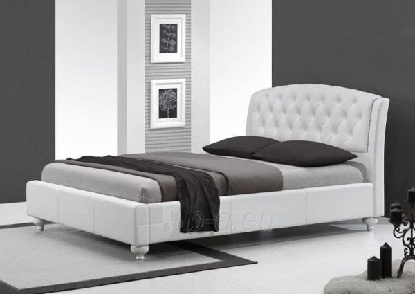 Miegamojo lova Sofia Paveikslėlis 1 iš 1 250432000065