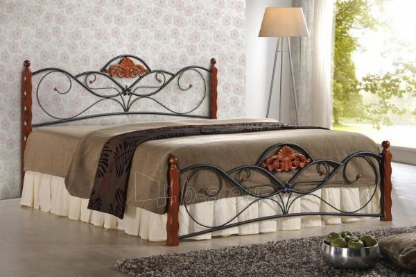 Miegamojo lova Valentina Paveikslėlis 1 iš 1 310820016490
