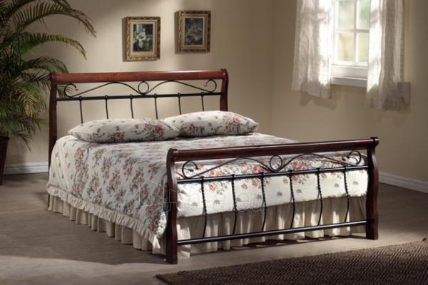 Miegamojo lova Venecja 160 Paveikslėlis 1 iš 2 250432000373