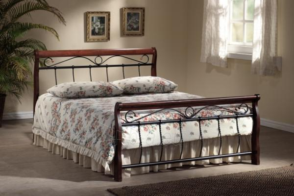 Miegamojo lova Venecja 180 Paveikslėlis 1 iš 2 250432000375
