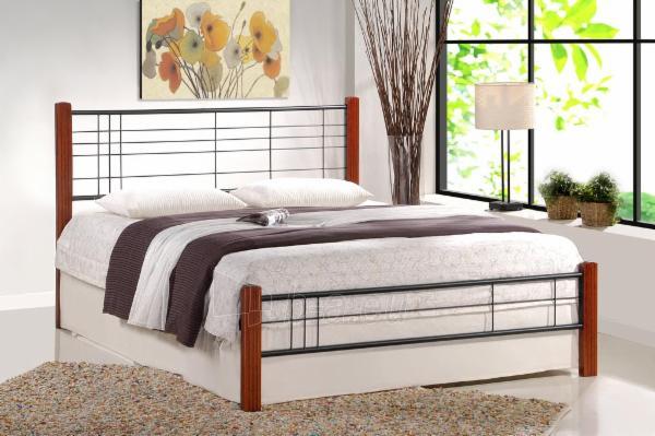 Miegamojo lova VIERA 140 Paveikslėlis 1 iš 1 310820132951