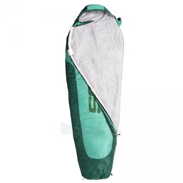 Miegmaišia METEOR INDUS Šviesiai žalias/žalias Paveikslėlis 12 iš 14 310820216411