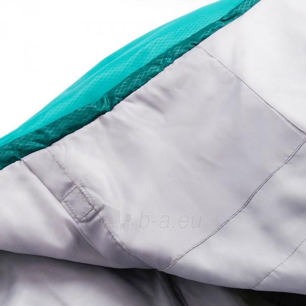 Miegmaišia METEOR INDUS Šviesiai žalias/žalias Paveikslėlis 11 iš 14 310820216411