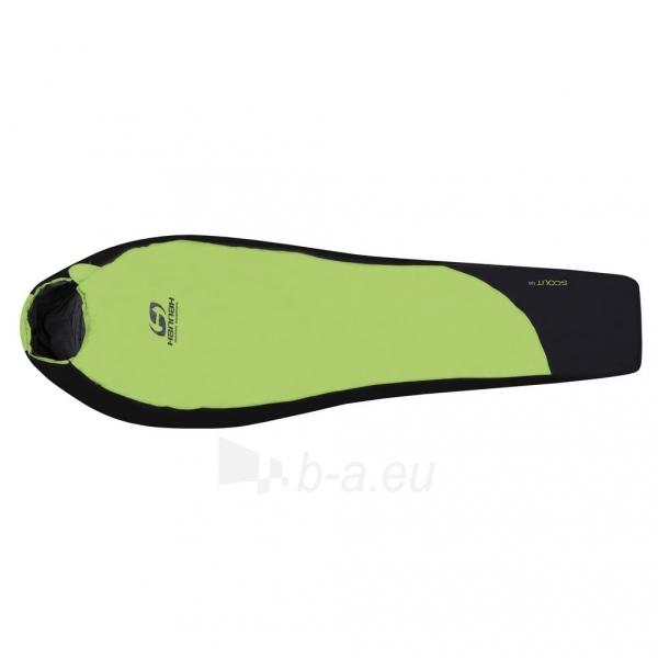 Miegmaišis HANNAH Scout 120, žalias Paveikslėlis 1 iš 1 310820138656