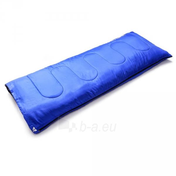 Miegmaišis METEOR DREAMER dark blue/black Paveikslėlis 1 iš 5 310820180099