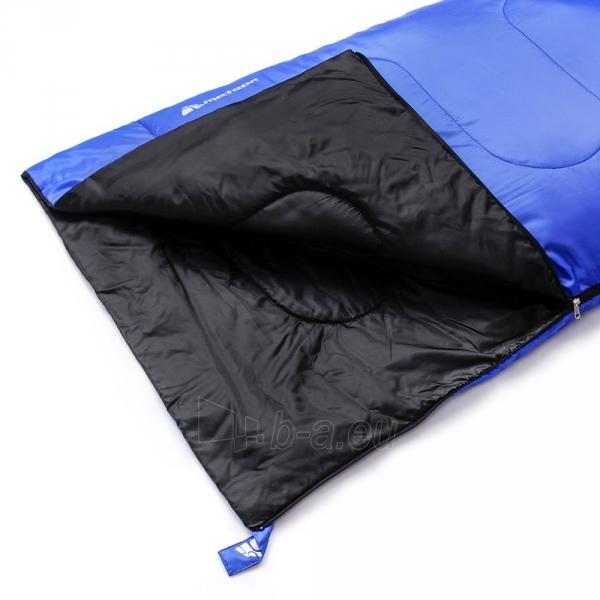 Miegmaišis METEOR DREAMER dark blue/black Paveikslėlis 2 iš 5 310820180099