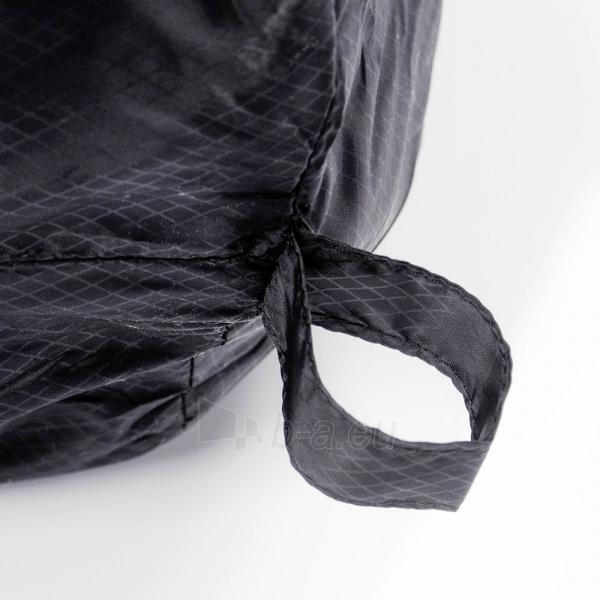 Miegmaišis METEOR INDUS pilka/juoda Paveikslėlis 6 iš 13 310820216410