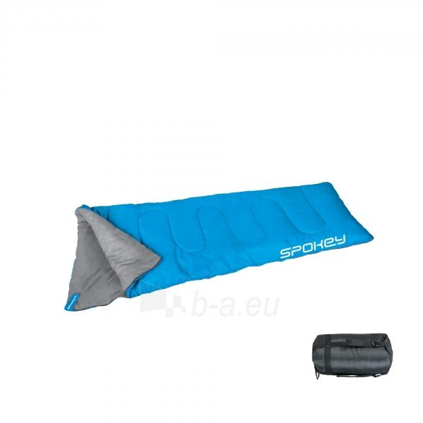 Miegmaišis Spokey COZY Blue Paveikslėlis 1 iš 1 250403206120
