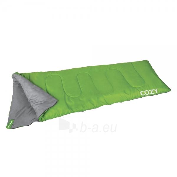 Sleeping-bag Spokey COZY Paveikslėlis 1 iš 3 250403206110