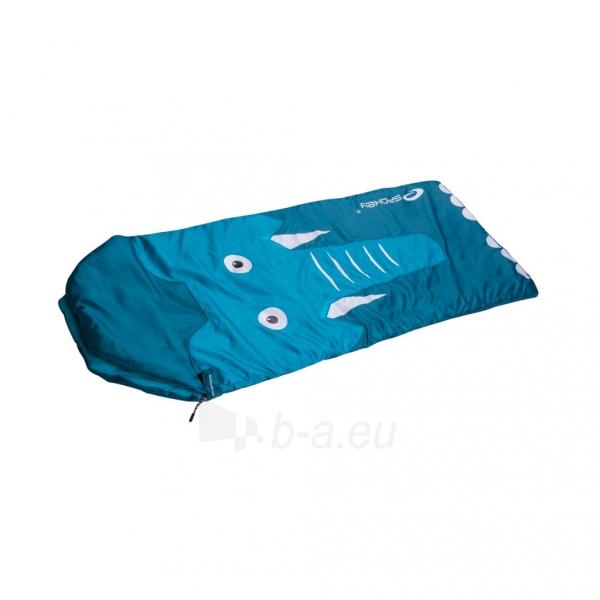 Miegmaišis Spokey SLEPPYZOO Blue Paveikslėlis 2 iš 3 310820012009