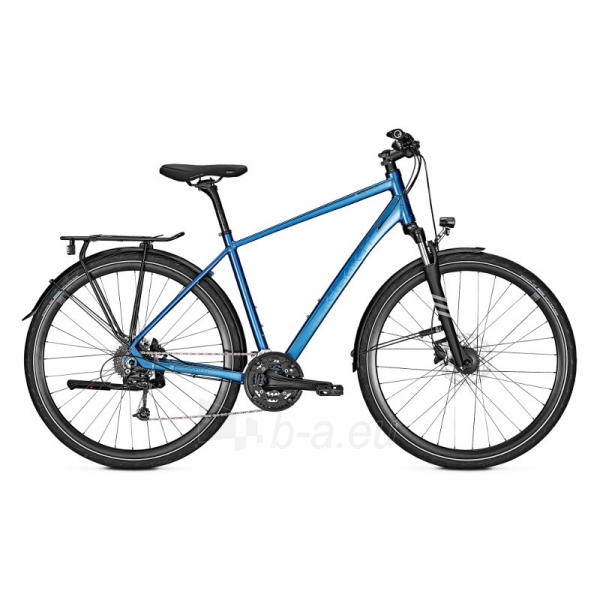 Miesto dviratis Kalk Hoff 28DIENDEAVOUR 2727G 50M Paveikslėlis 1 iš 1 310820190046