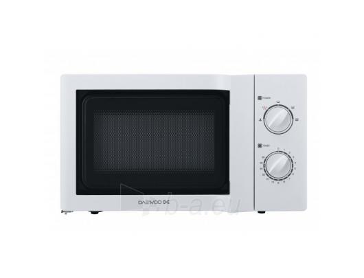 Microwave DAEWOO KOR 6L65 Mikrobangų krosnelė Paveikslėlis 1 iš 1 250119000292