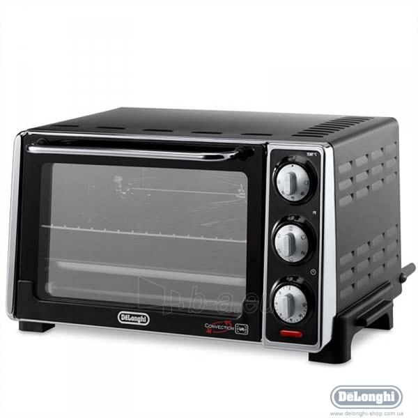 Microwave DELONGHI EO20792 Elektrinė krosnelė Paveikslėlis 1 iš 1 310820012629