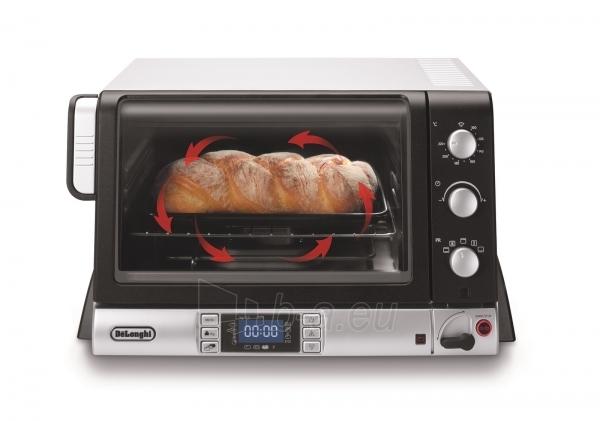Microwave DELONGHI EOB20711 Elektrinė krosnelė Paveikslėlis 1 iš 1 250119000290