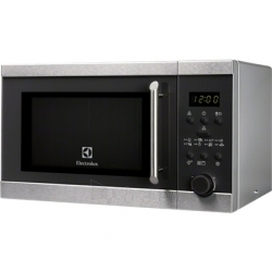 Mikrobangų krosnelė Electrolux EMS20300OX Paveikslėlis 1 iš 1 250119000222