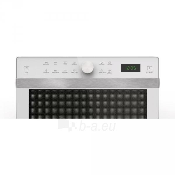 Mikrobangų krosnelė Microwave oven Whirlpool MWP337W | 33 l. 900W Grill Paveikslėlis 3 iš 4 310820172999