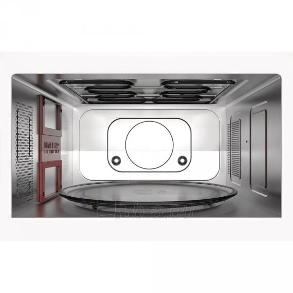 Mikrobangų krosnelė Microwave oven Whirlpool MWP337W | 33 l. 900W Grill Paveikslėlis 4 iš 4 310820172999
