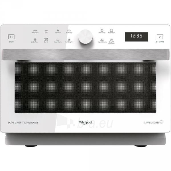 Mikrobangų krosnelė Microwave oven Whirlpool MWP338W   33 l. 900W Grill Paveikslėlis 1 iš 4 310820173000