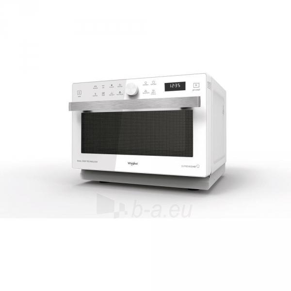 Mikrobangų krosnelė Microwave oven Whirlpool MWP338W   33 l. 900W Grill Paveikslėlis 2 iš 4 310820173000