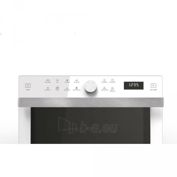 Mikrobangų krosnelė Microwave oven Whirlpool MWP338W   33 l. 900W Grill Paveikslėlis 3 iš 4 310820173000