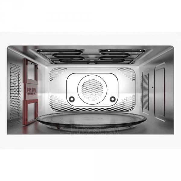 Mikrobangų krosnelė Microwave oven Whirlpool MWP338W   33 l. 900W Grill Paveikslėlis 4 iš 4 310820173000