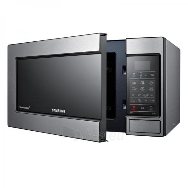 Microwave Samsung GE73M Paveikslėlis 1 iš 2 250119000519