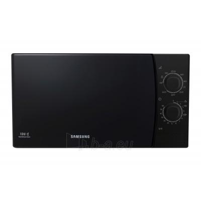 Microwave SAMSUNG GE81KB-1/BAL Paveikslėlis 1 iš 1 310820016311