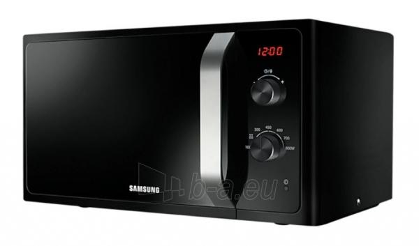 Mikrobangų krosnelė Samsung MS23F300EEK/OL Paveikslėlis 2 iš 4 310820229446