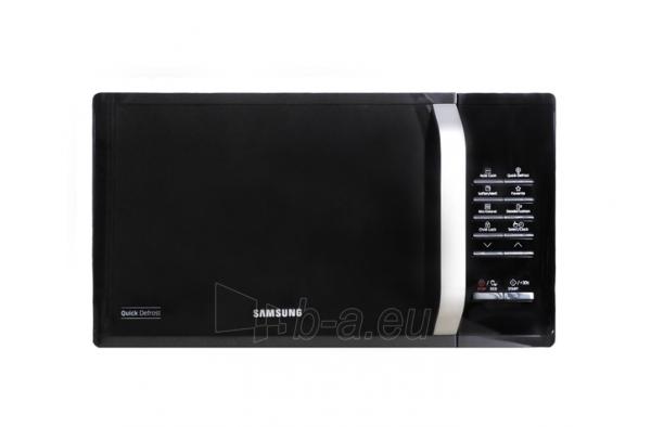 Mikrobangų krosnelė Samsung MS23K3523AK Paveikslėlis 1 iš 4 310820215602