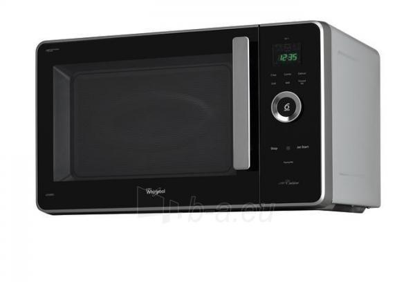 Microwave Whirlpool JQ 278 SL Paveikslėlis 1 iš 1 250119000555