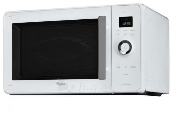 Microwave Whirlpool JQ 278 WH Paveikslėlis 1 iš 1 250119000556