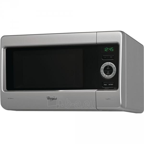 Microwave Whirlpool MWA 269 SL Paveikslėlis 1 iš 1 310820015429